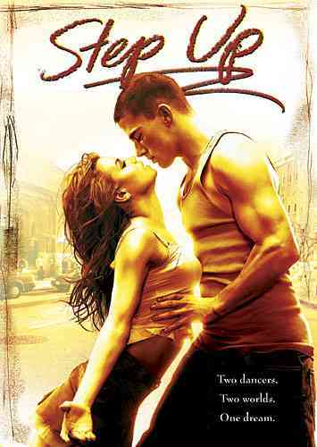 STEP UP BY TATUM,CHANNING (DVD)